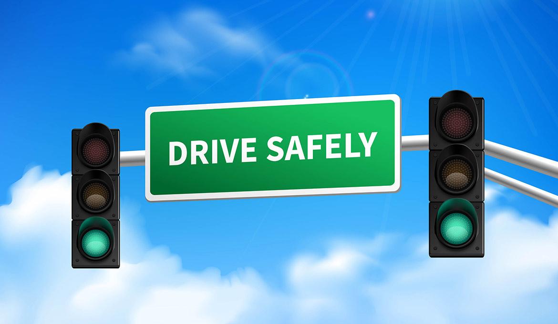 Som medlem af brancheforeningen Dansk Person Transport (DPT) prioriterer vi selvfølgelig sikkerhed for vores passagerer og chauffører højt