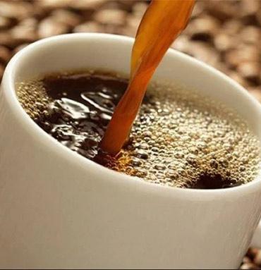 Kaffe/The